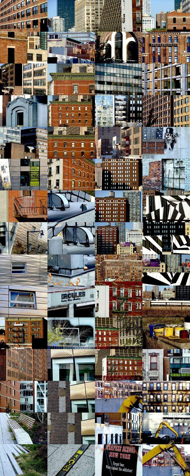 Simo Neri - How New York's High Line inspires art - 3