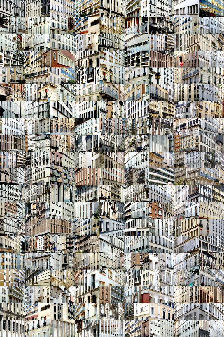 Simo Neri - Paris Perspective - 1