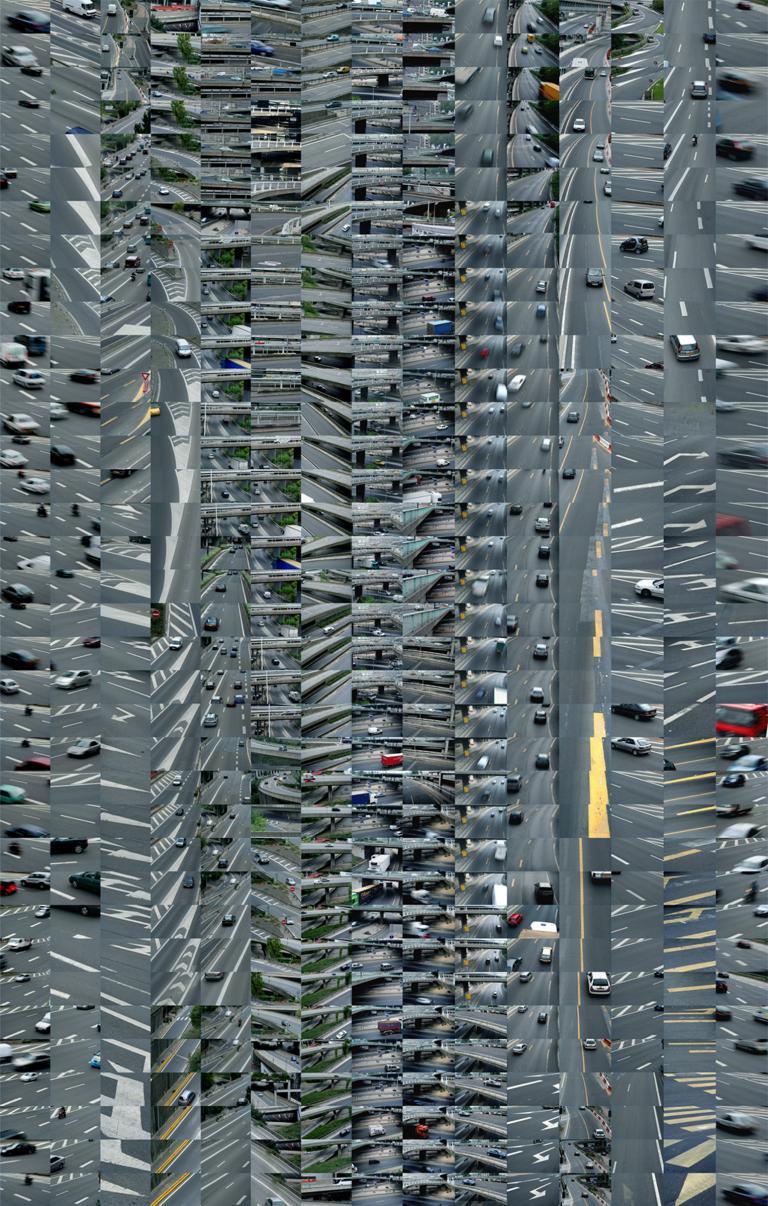 Simo Neri - Traffic Rolls - 1
