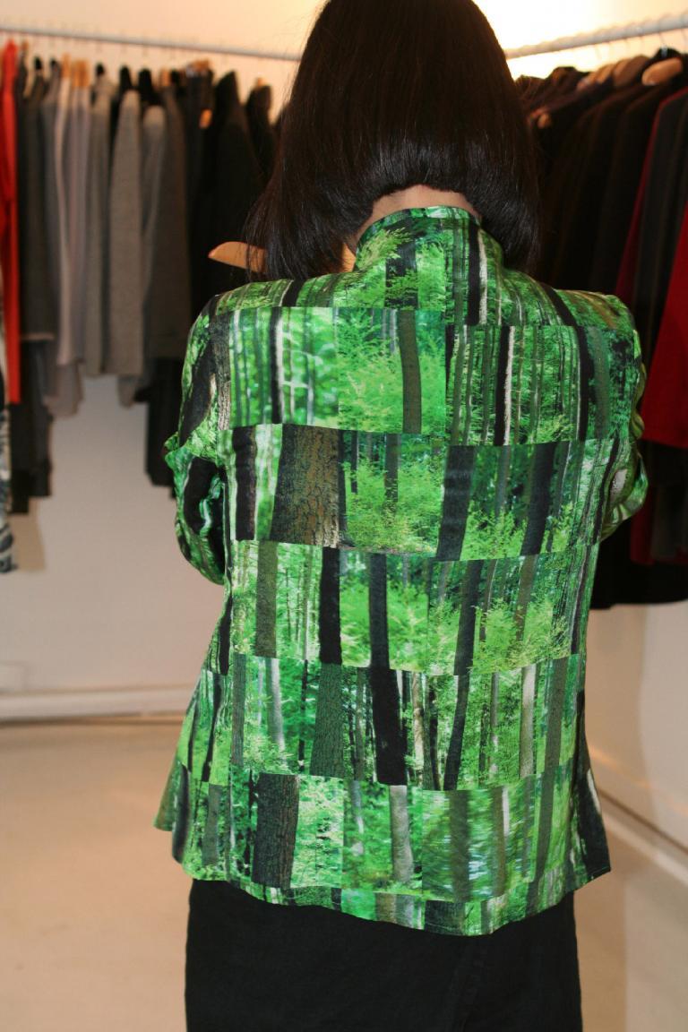 Simo Neri - Art shirt - 2