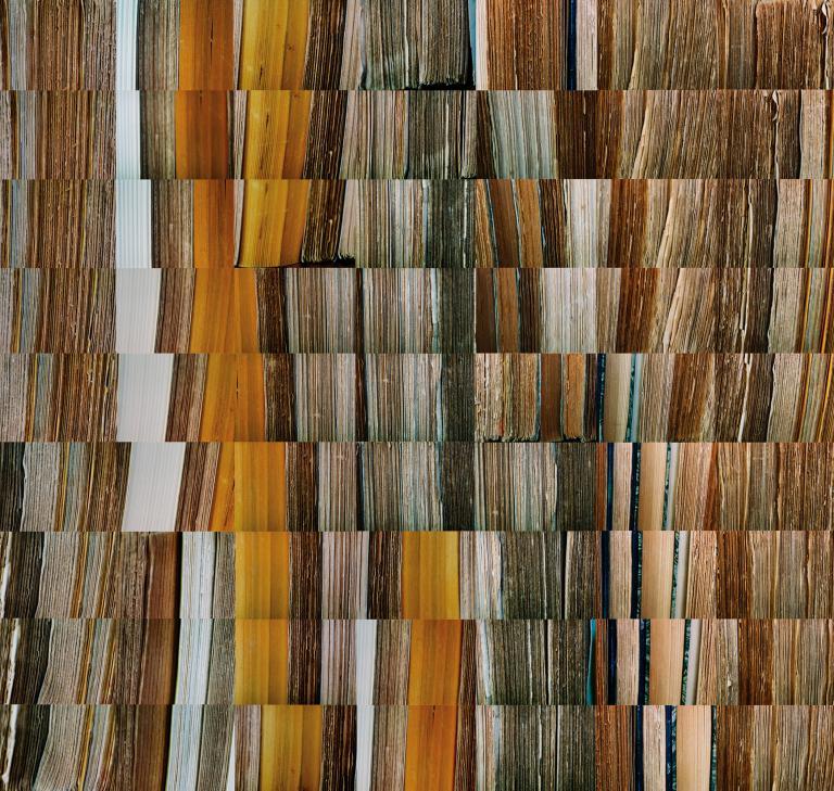 Simo Neri - Old Books - 1