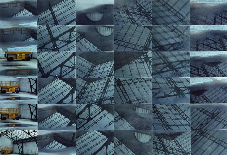 Simo Neri - Plato's Puddle - 1