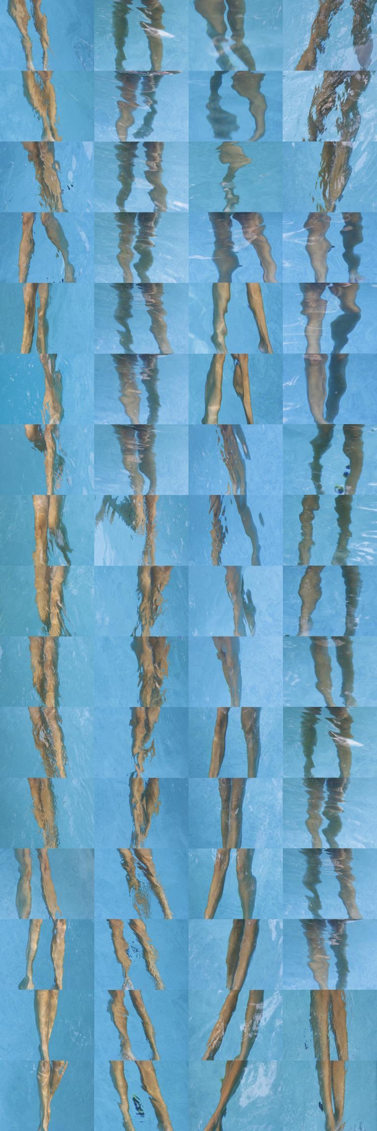 Simo Neri - Treading Water - 1