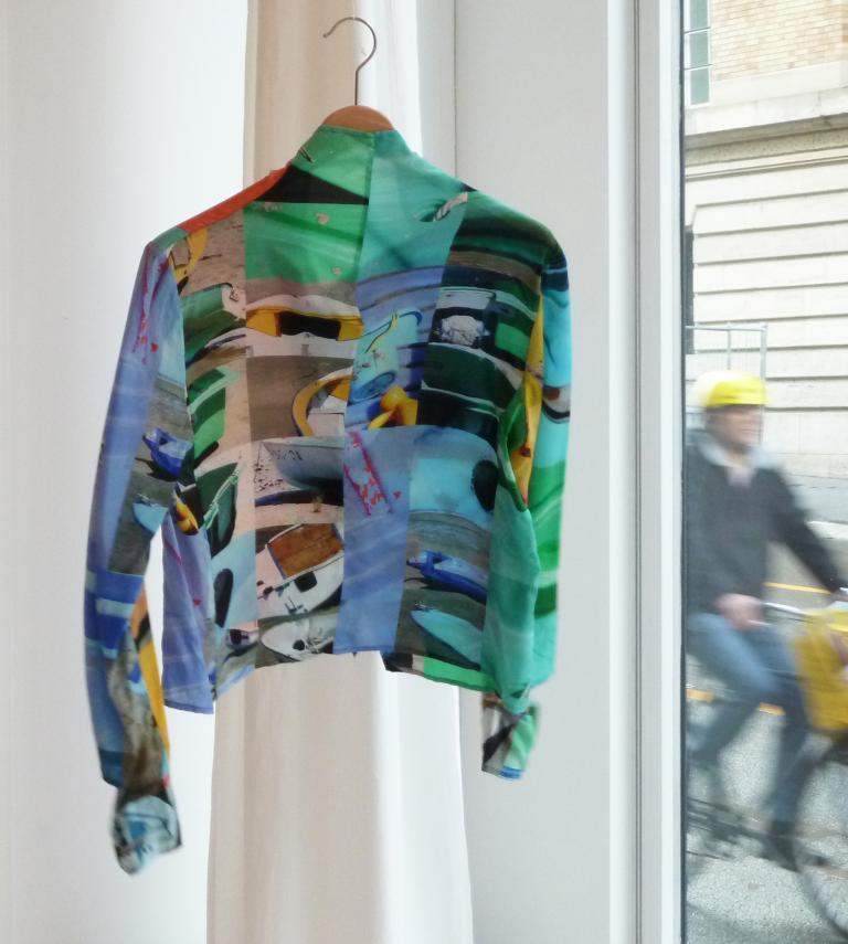 Simo Neri - Art shirt - 8