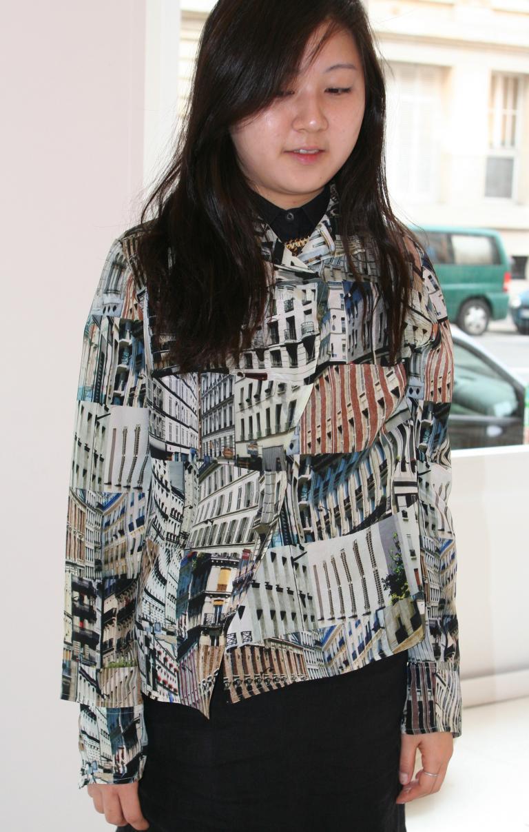 Simo Neri - Art shirt - 12
