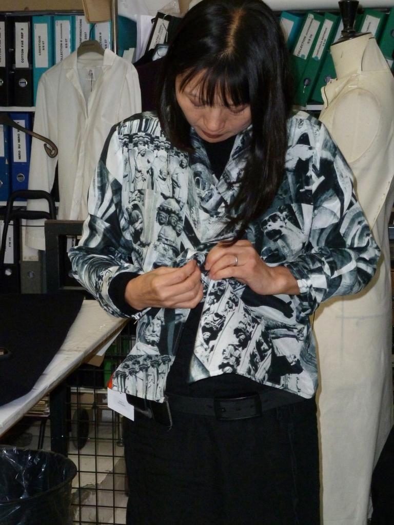Simo Neri - Art shirt - 14