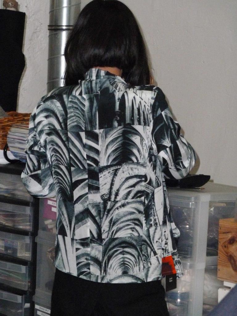 Simo Neri - Art shirt - 15