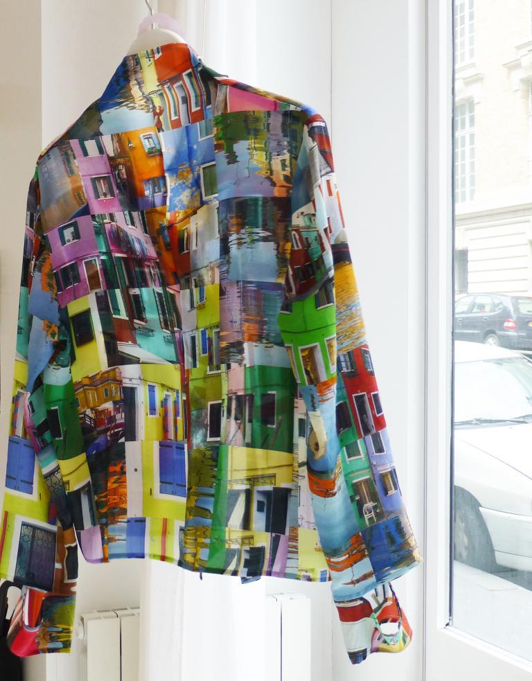 Simo Neri - Art shirt - 17