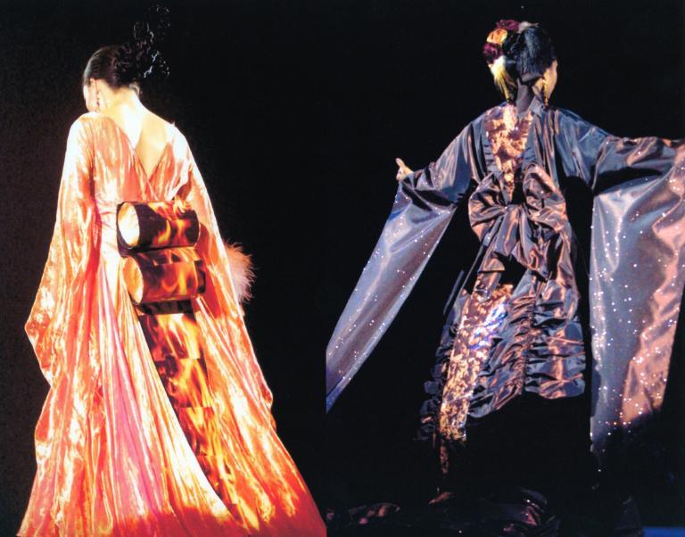 Simo Neri - Kimonos of Hope - 2