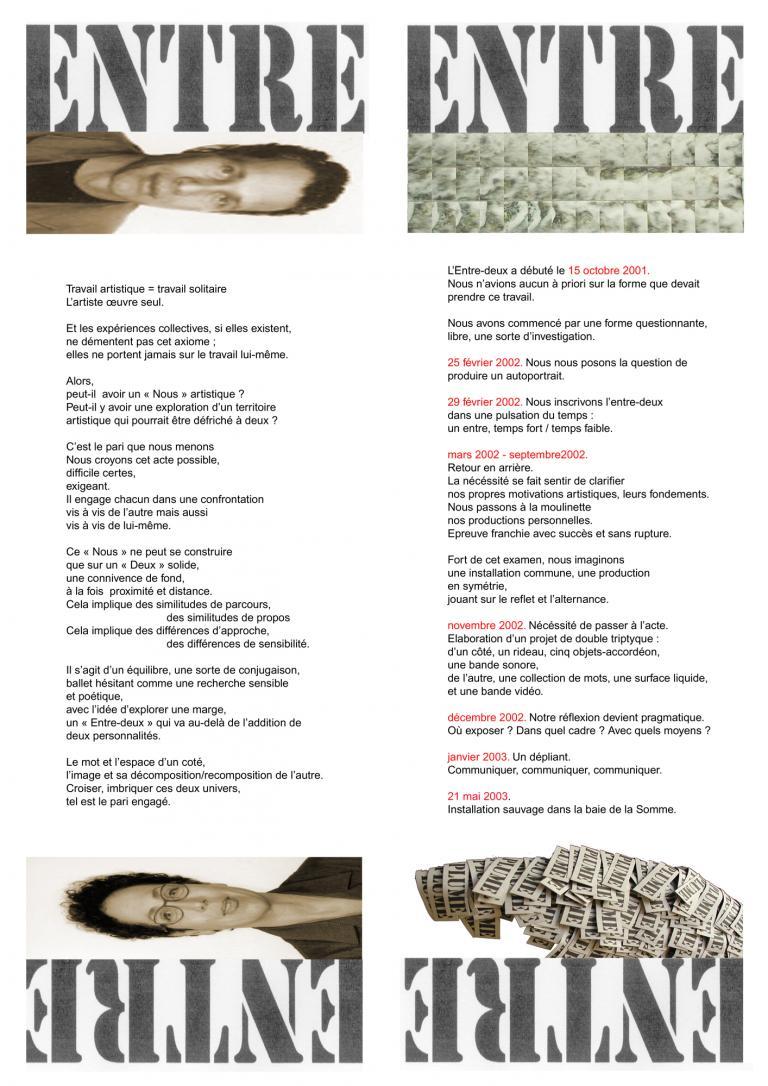 Simo Neri - Entre Deux - 9