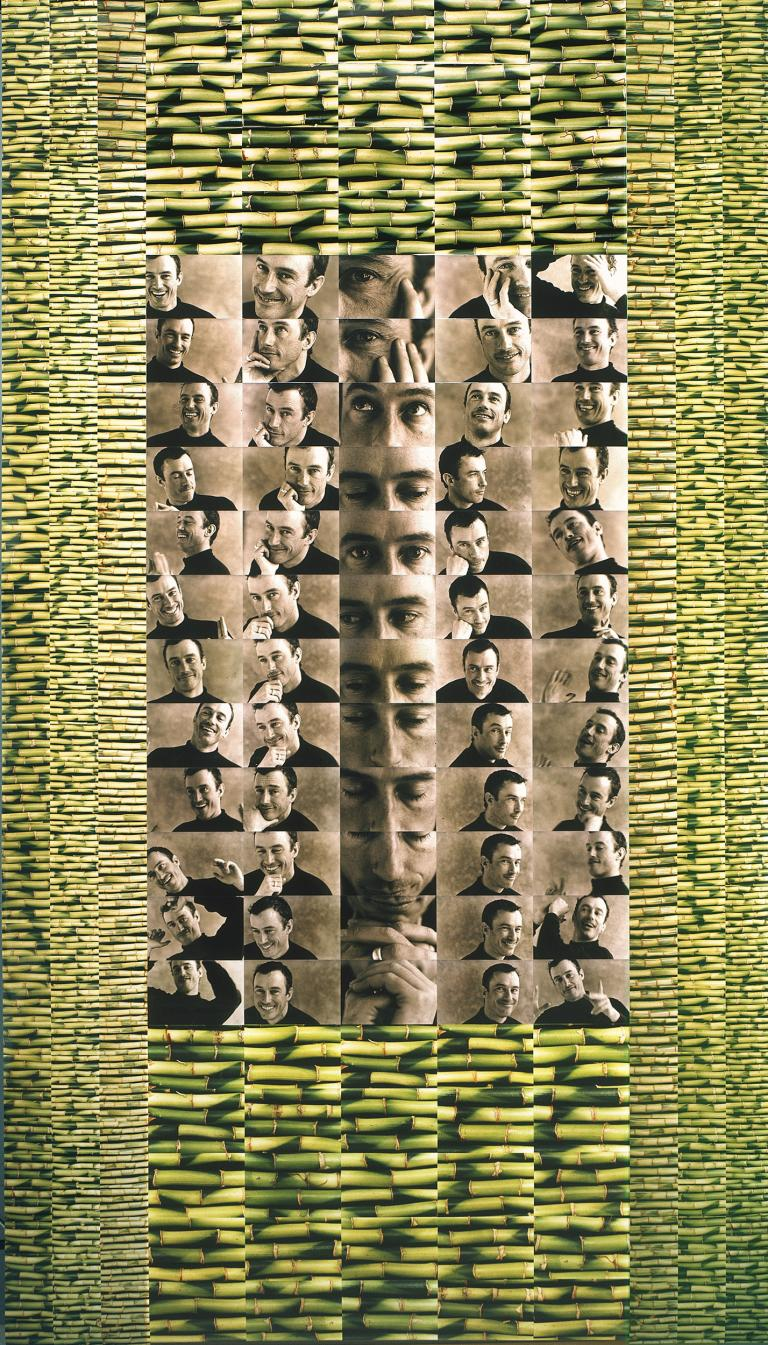 Simo Neri - Passport 2001 - 15