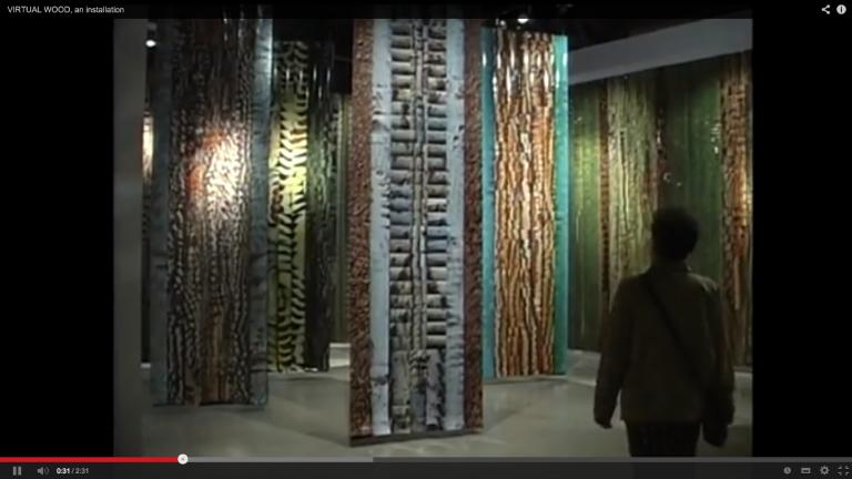 Simo Neri - Virtual Wood - 1