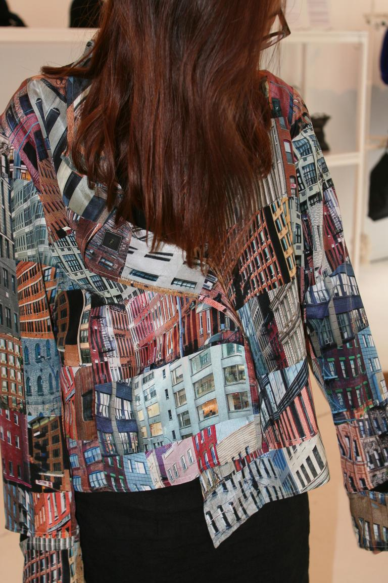 Simo Neri - Wearing Cities at NYCxDESIGN - 12