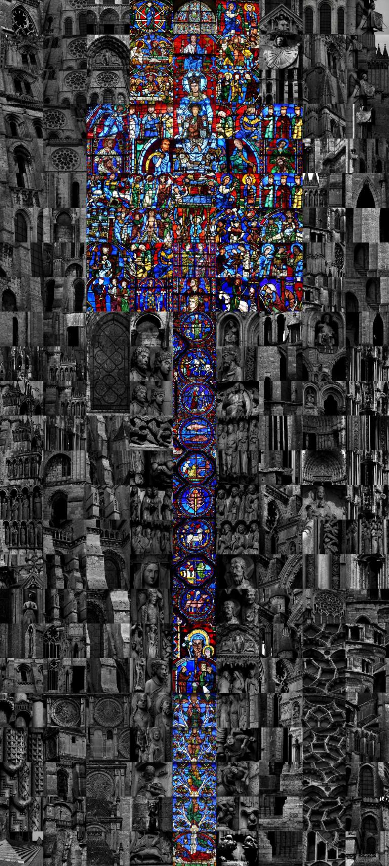 Simo Neri - Chartres - 1