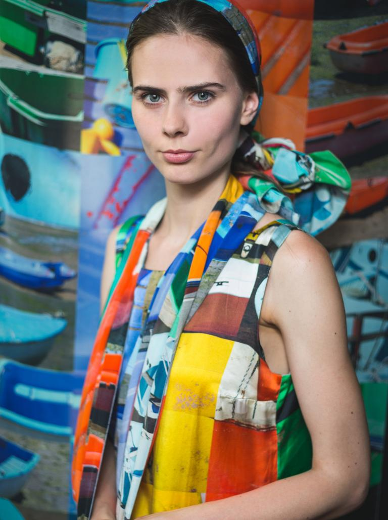 Simo Neri - Photographing Low Tide in Brooklyn - 5