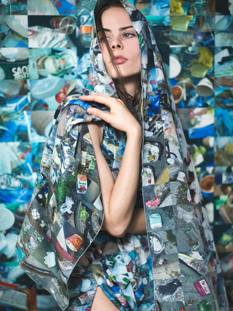 Simo Neri - Photographing TRASH in Brooklyn - 6