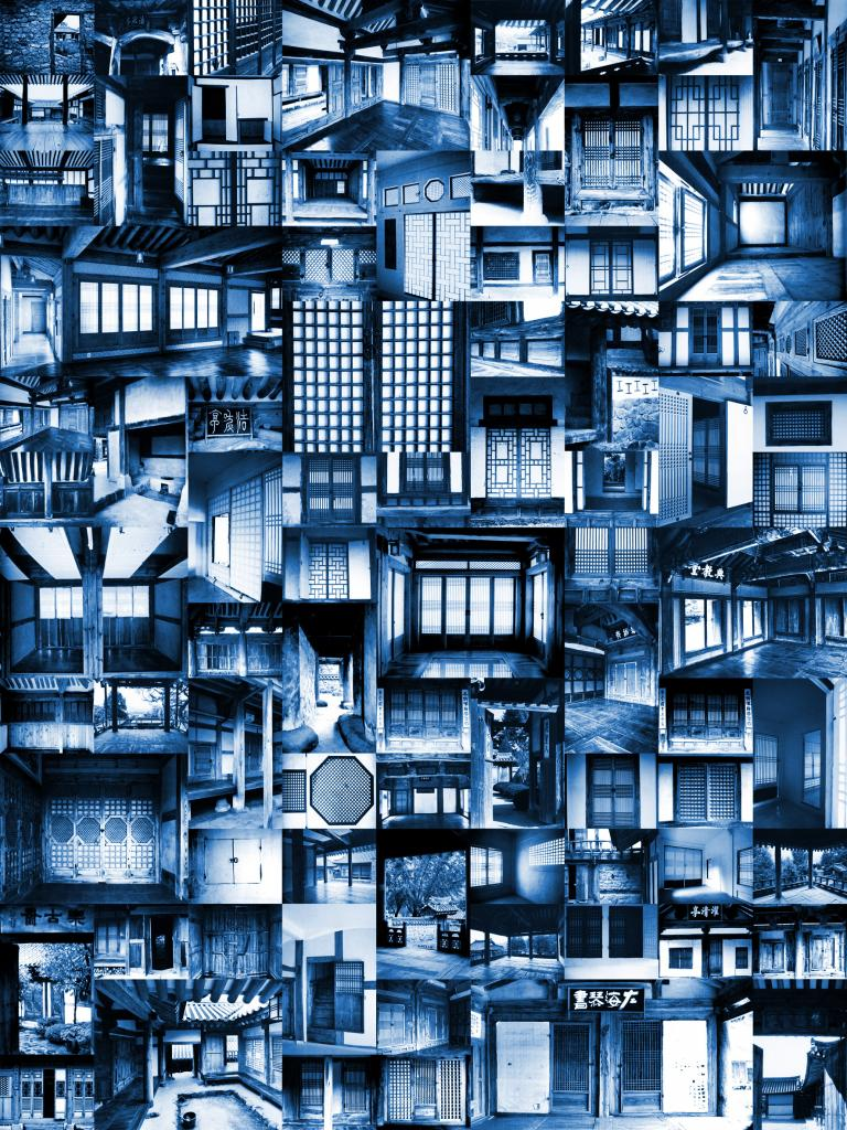 Simo Neri - Doors and Windows - 1