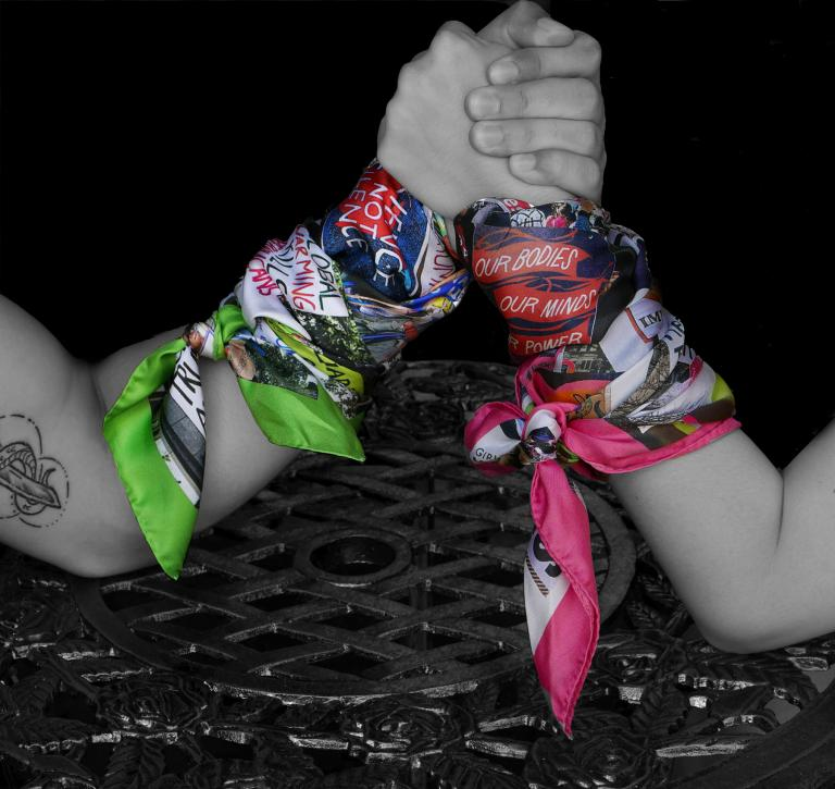 Simo Neri - American Spring 2017: introducing bandanas! - 9