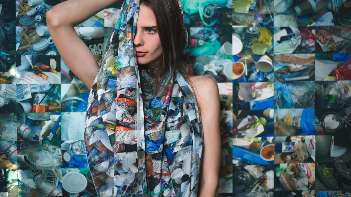 Simo Neri - DESIGN OF THE MONTH: TRASH